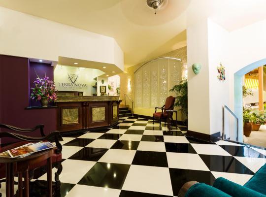 Фотографии гостиницы: Terra Nova All Suite Hotel