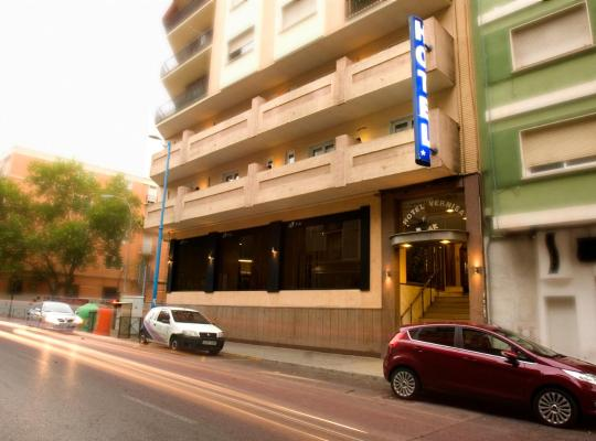 Hotel bilder: Vernisa