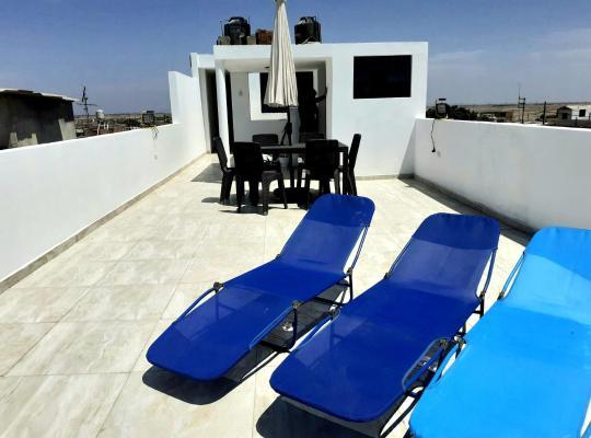 Hotelfotos: CINNAMOM APARTMENT