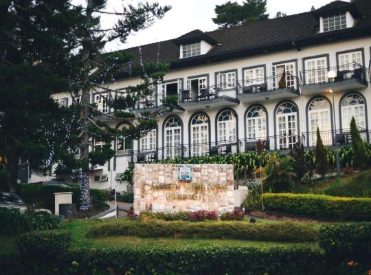 Хотел снимки: Cameron Highlands Resort