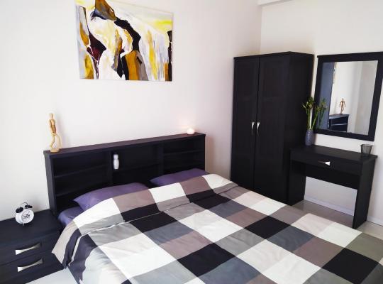 Hotel fotografií: Private Cozy Room
