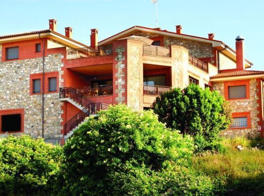 Fotos de Hotel: La Becera