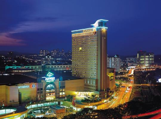 ホテルの写真: Cititel Mid Valley