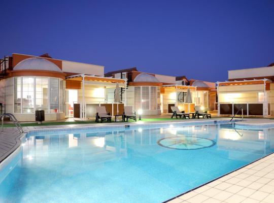 호텔 사진: Siesta Suites