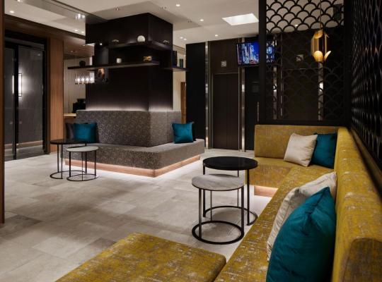 Hotel bilder: the b tokyo akasaka-mitsuke