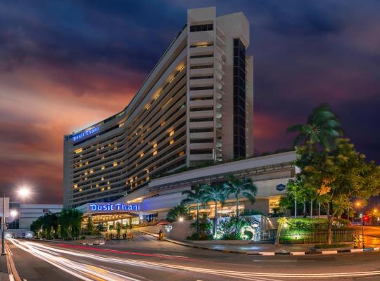 Hotel bilder: Dusit Thani Manila
