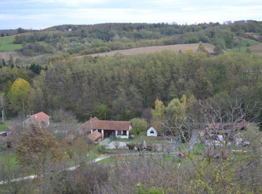 תמונות מלון: Guest House Sunčano Selo