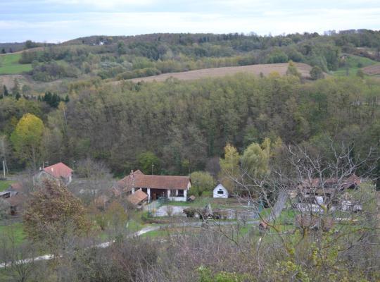 Képek: Guest House Sunčano Selo