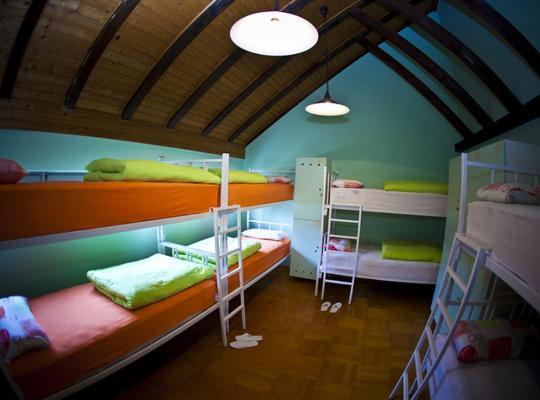 Ảnh khách sạn: Hostel Samobor