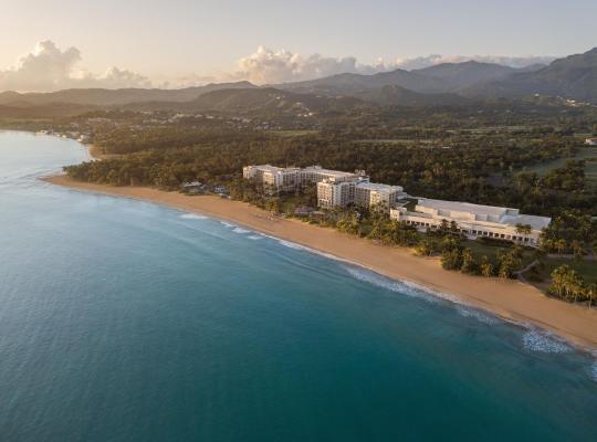 Otel fotoğrafları: Wyndham Grand Rio Mar Puerto Rico Golf & Beach Resort
