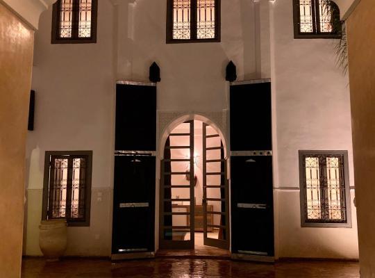 Хотел снимки: Riad Hadika Maria