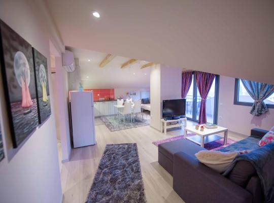 Hotel bilder: New Loft Polixeni