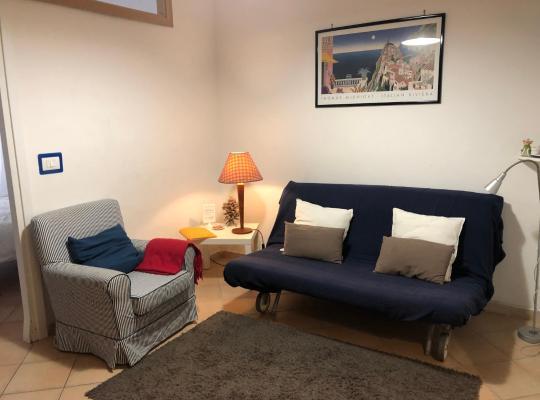 Фотографии гостиницы: Caio Asinio Apartment