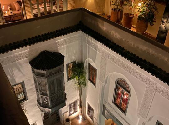 Fotos do Hotel: Riad Hadika Maria