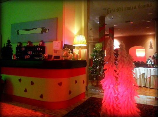 Fotos de Hotel: Hotel Mediterraneo