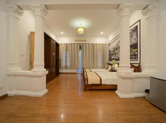 صور الفندق: Hanoi Bodegas Hotel