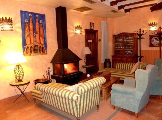 Hotel bilder: Hotel Abadia