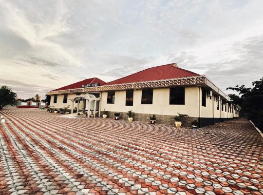 Hotel foto 's: Mesuma Lodge