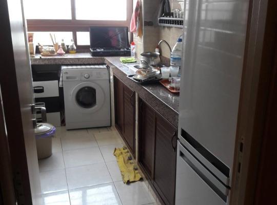 Fotos de Hotel: Apartement propre pour vacance