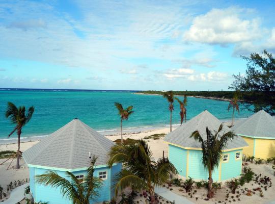 酒店照片: Paradise Bay Bahamas