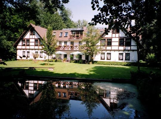 Hotelfotos: Hotel Müggenburg