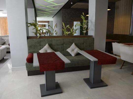 Hotelfotos: lankaran otel olimp