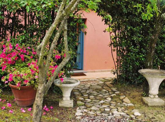 Fotos de Hotel: Guest House on Chianti Vineyard Hilltop