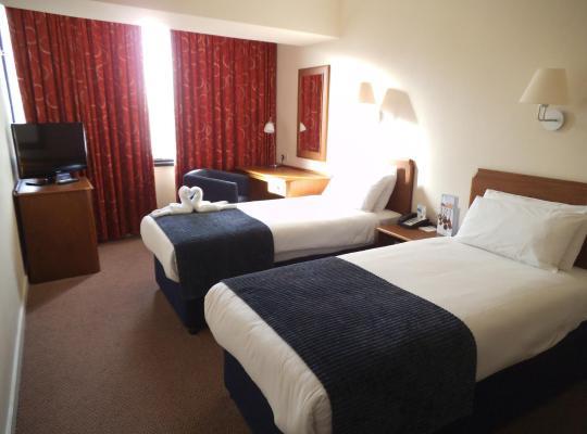 酒店照片: Airport Inn Gatwick