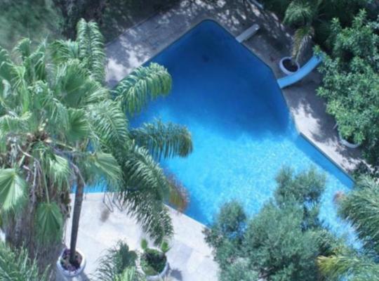 Fotos do Hotel: Hotel Chellah
