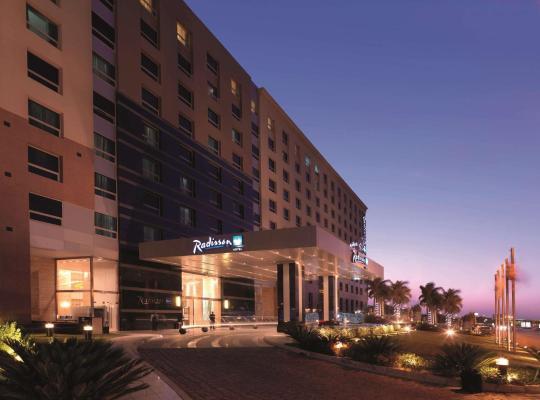 Foto dell'hotel: Radisson Blu Hotel, Cairo Heliopolis