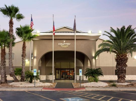 호텔 사진: Country Inn & Suites by Radisson, Lackland AFB (San Antonio), TX