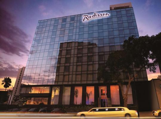 Fotos do Hotel: Radisson Decapolis Miraflores