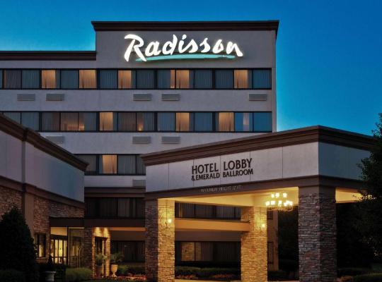 Viesnīcas bildes: Radisson Freehold