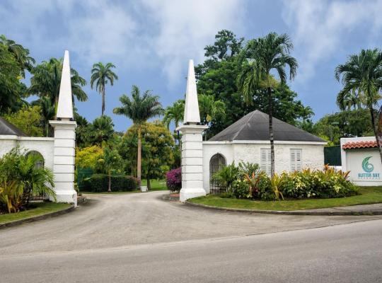Képek: Royal Glitter Bay Villas