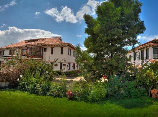 Hotel bilder: Hotel Santa Viviana Villa de Leyva