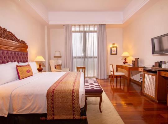 Hotel foto 's: Royale Chulan Kuala Lumpur