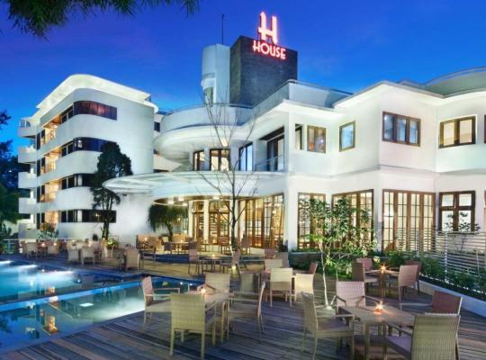 ホテルの写真: House Sangkuriang