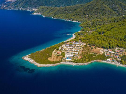Foto dell'hotel: Adrina Resort & Spa