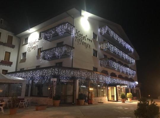 Foto dell'hotel: Hotel Tiffany's