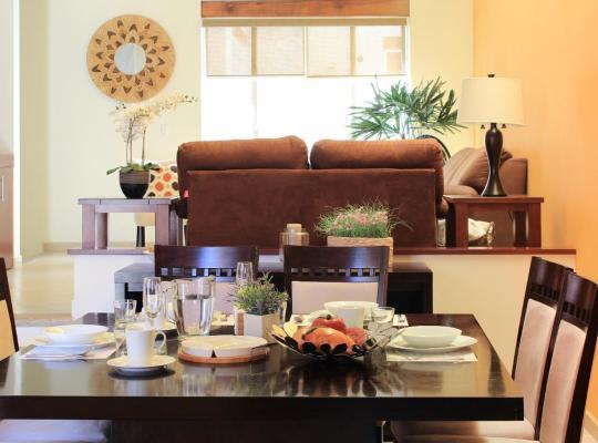 Hotel foto 's: Casa Ejecutiva Acogedora Impecable y excelente ubicación