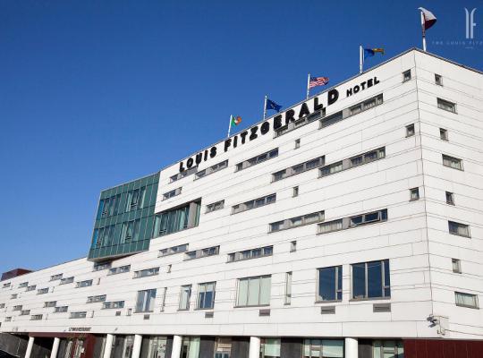 ホテルの写真: Louis Fitzgerald Hotel