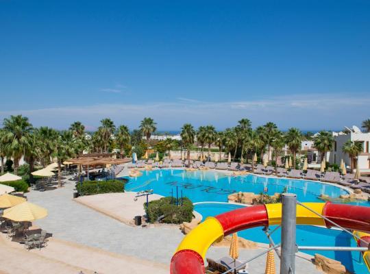 Viesnīcas bildes: Shores Golden Resort