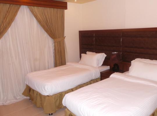 Foto dell'hotel: Roseline Hotel Suites