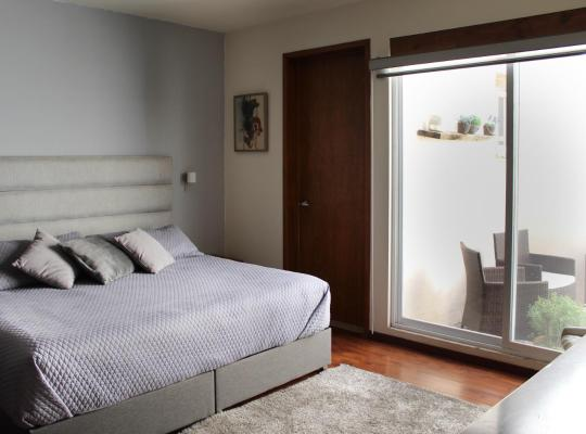Hotel foto 's: Casa Ejecutiva Excelente Ubicación Moderna Acogedora y Amplia