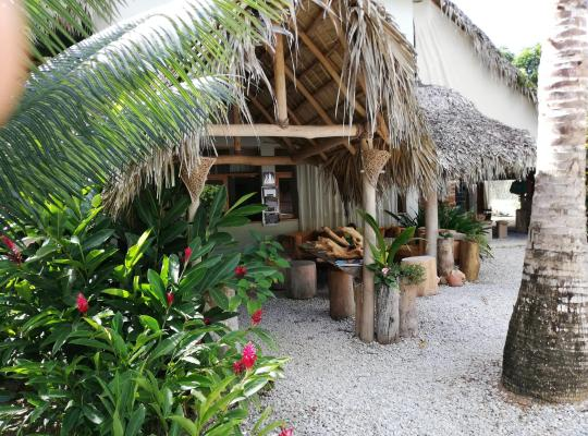 Otel fotoğrafları: Residencia El Balatà
