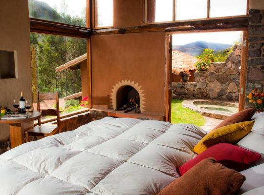 Fotografii: Sacred Dreams Lodge