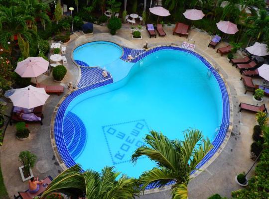 Otel fotoğrafları: Hotel Romeo Palace Pattaya