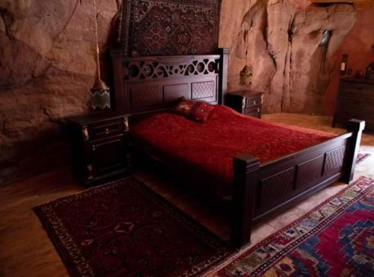 Hotel photos: Obeid's Bedouin Life Camp