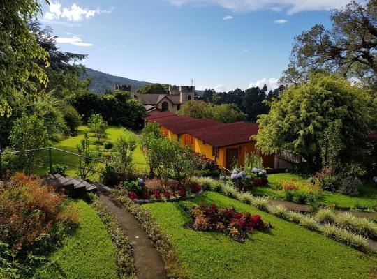 תמונות מלון: Santuario Lodge Agro-Hotel