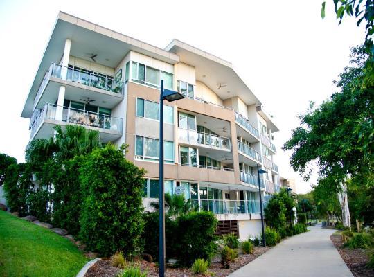 Fotos do Hotel: Itara Apartments